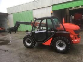 IT252 Manitou  MLT523 turbo verreiker