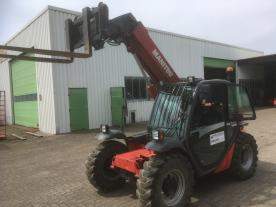 Manitou 4x4 MLT 523